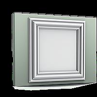 W121 3D панель  AUTOIRE