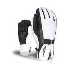 Сноубордичні рукавиці жіночі level glove W sonic ws розмір - 6(XXS)