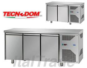 Столы холодильные Tecnodom (Италия)