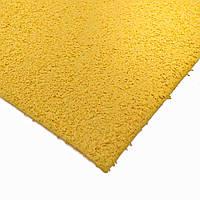 Махровый Фоамиран. Желтый, 20х30см.