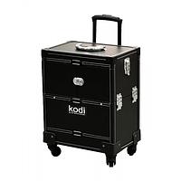 Кейс-чемодан для косметики KODI №13