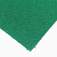 Махровый Фоамиран. Зеленый, 20х30см.