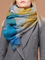 Хустка жіночий великий у 3 кольорах ND43-29001 Eleganzza