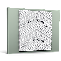 W130 3D панель HILL