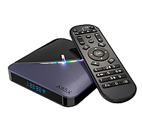 ТВ приставка (tv box) A95X F3 Air (4Gb+64Gb)