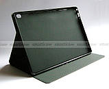 Противоударный чехол книжка Deer Grey с силиконом для Lenovo Tab M10 (Tb-X605L x605F X505F X505L), фото 4