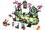 Конструктор Lepin серії Elves Втеча з фортеці Короля гоблинів (Аналог Lego 41188) 750 дет., фото 3