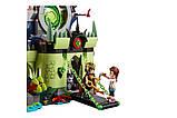Конструктор Lepin серії Elves Втеча з фортеці Короля гоблинів (Аналог Lego 41188) 750 дет., фото 5