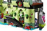 Конструктор Lepin серії Elves Втеча з фортеці Короля гоблинів (Аналог Lego 41188) 750 дет., фото 6