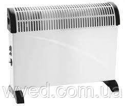 Конвектор Термия DL01S 2.0 кВт напольный