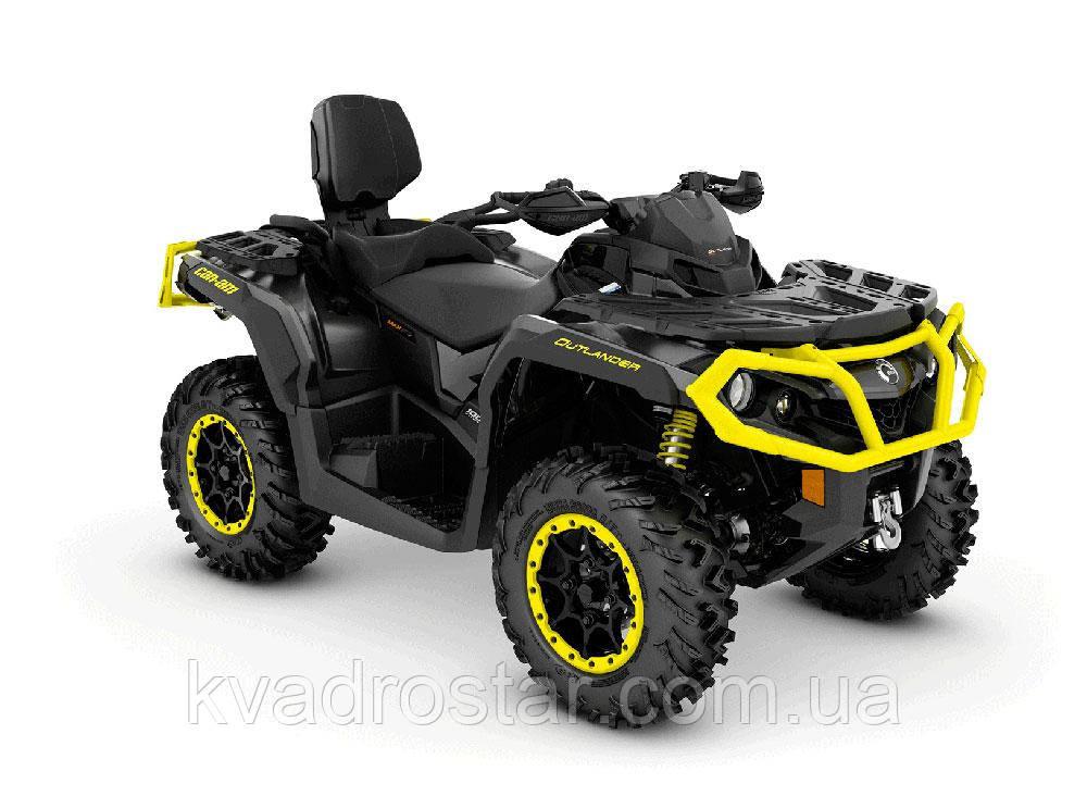 BRP CAN-AM OUTLANDER MAX 1000R XT-P 2020