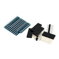 Модуль Prototype Shield для Wemos D1 D1 mini, фото 1