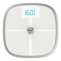 Умные весы Koogeek KS1 Bluetooth & Wi-Fi White