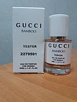 Жіноча туалетна вода Gucci Bamboo (гуччі бамбу) тестер 30 ml (репліка)