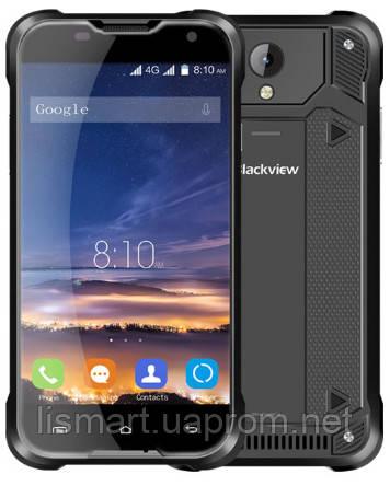 Смартфон Blackview BV5000 2/16Gb IP67 Violet BlackНет в наличии