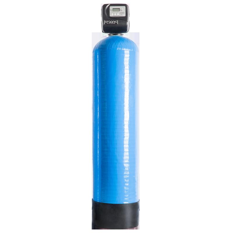 Organic FB-16 Eco — система очистки от железа
