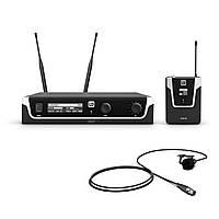 Радиосистема с инструментальный микрофоном LD Systems U500BPW, фото 1