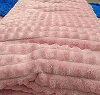 """Плед-простынь на кровать или диван """"Крокодил"""", фото 1"""