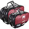 Спортивная сумка Venum Origins Bag - Red Devil (EU-VENUM-0270-XL)