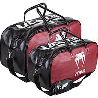 Спортивная сумка Venum Origins Bag - Red Devil (EU-VENUM-0270-XL), фото 1