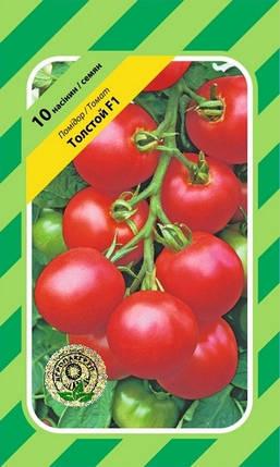 Семена Томат Толстой F1 10 сем Bejo Zaden (2117), фото 2