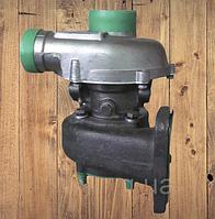 Турбокомпрессор ТКР-6 600-1118010.01, фото 1