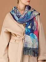 Палантин жіночий красивий в 4 кольорах LFA33-945