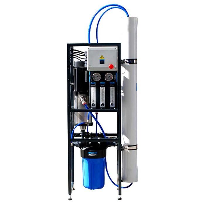 Комерційна система зворотного осмосу Ecosoft МО 12000 Продуктивність: 450 л/год