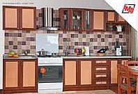 Кухня ТИНА НОВА 2.6 м с пеналом., фото 1
