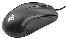Мышка 2E MF102 USB 1000 dpi Черный (2E-MF102UB), фото 2