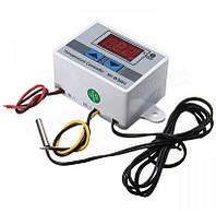 Терморегулятор цифровой Xh-W3001 на 12В, 120w