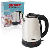 Электрический чайник Grant Dt-0418, 2000Вт