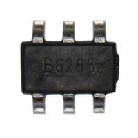 Чип MT3608 SOT23-6, DC-DC преобразователь напряжения повышающий