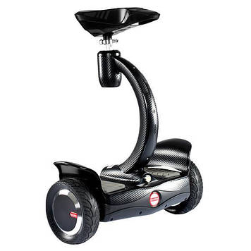 Гироборд S8MINI 260WH (черный) AIRWHEEL Plus