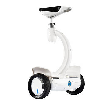 Гироборд S8MINI 260WH (белый) AIRWHEEL Plus