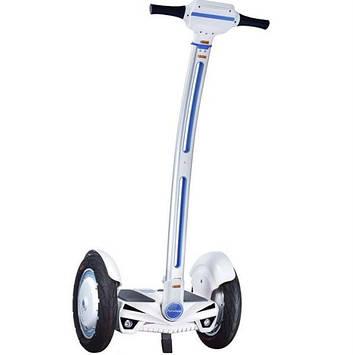 Гироборд-макси AIRWHEEL S3+ 520WH (белый/синий)