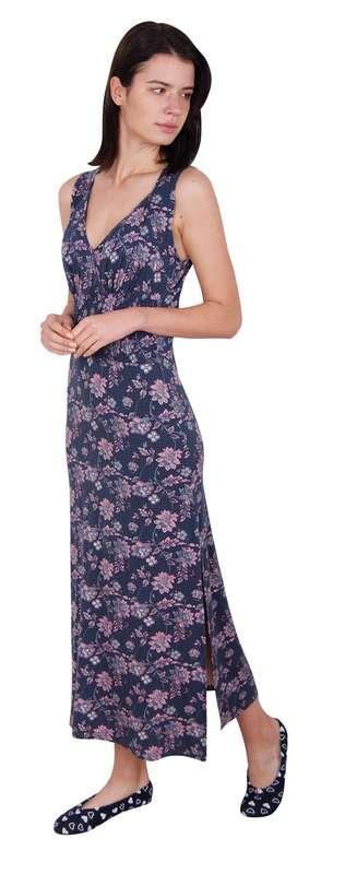 Сукня жіноча довга, віскоза,.Nicoletta