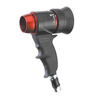 Обдувочный пистолет для сушки лакокрасочных материалов пневматический ITALCO AUARITA DRYING-C