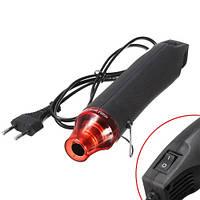Термофен технический для рукоделия термоусадки 220В 200С LS-300, термо фен