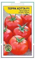 Семена Томат Терра Котта F1 10 сем Syngenta (2126)