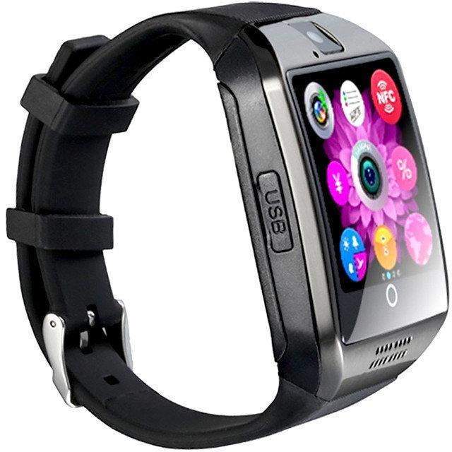 Смарт часы Smart Watch Q18.!!!! Супер-цена