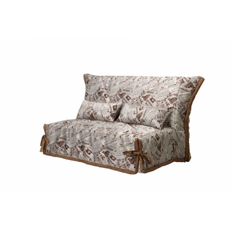 Диван-кровать Novelty  «СМС»1,6