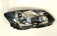 Фара передняя для Volkswagen Caddy Touran 2K5941006A