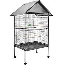 Большая клетка для попугаев Bird house M