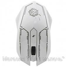 Мышь компьютерная проводная XG66 с подсветкой USB, фото 3