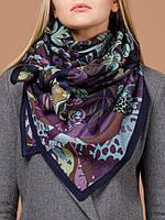 Хустка жіночий красивий в 4 кольорах B43-3234 Eleganzza