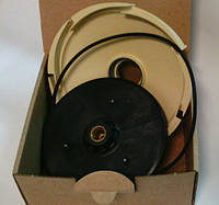 Ремкомплект Крильчатка + Дифузор Grundfos JPBasic 3, фото 1