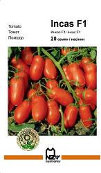 Семена Томат Инкас F1 20 сем Nunhems (2119)