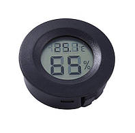 Термометр гигрометр круглой формы, 40мм