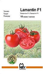 Семена Томат Ламантин F1 10 сем Nunhems (2121)